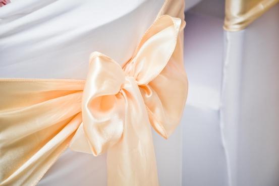 housses de chaises, décoration mariage, wedding planner, calvados, pays d'auge, normandie