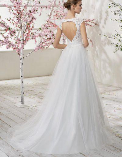 Robe de mariée Jour J Lisieux - 19511-dos