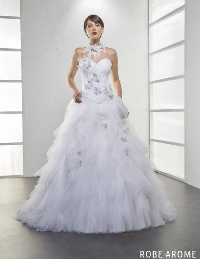 Robe de mariée Jour J Lisieux - arôme