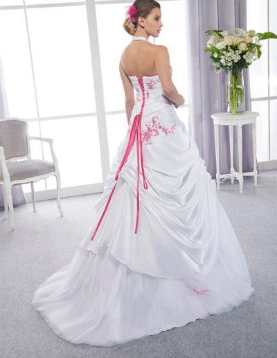 Robe de mariée Jour J Lisieux - affection-dos