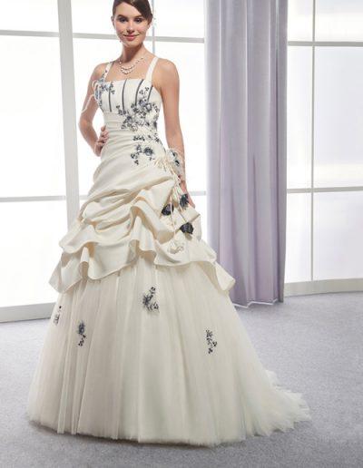 Robe de mariée Jour J Lisieux - bordeaux