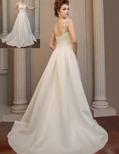 Robe de mariée Jour J Lisieux - claire