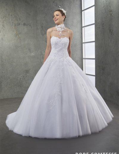 Robe de mariée Jour J Lisieux - comtesse
