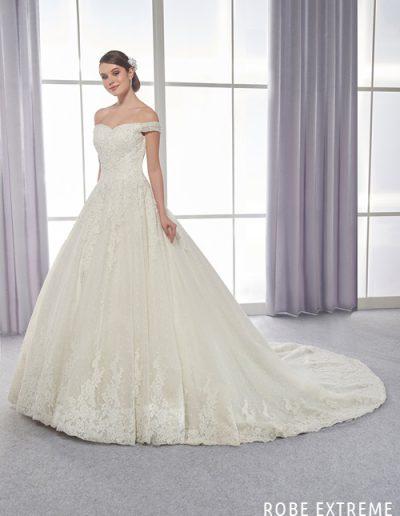 Robe de mariée Jour J Lisieux - extreme