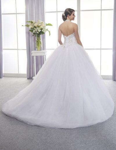 Robe de mariée Jour J Lisieux - favorite-dos
