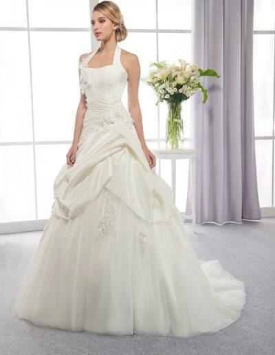 Robe de mariée Jour J Lisieux - félicitée