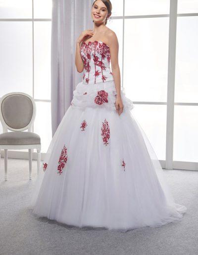 Robe de mariée Jour J Lisieux - fez