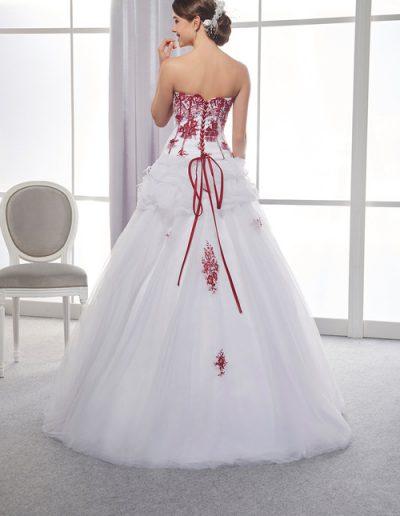 Robe de mariée Jour J Lisieux - fez-dos