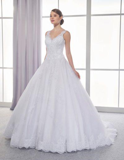 Robe de mariée Jour J Lisieux - frisson