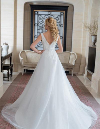 Robe de mariée-maggy dos 2
