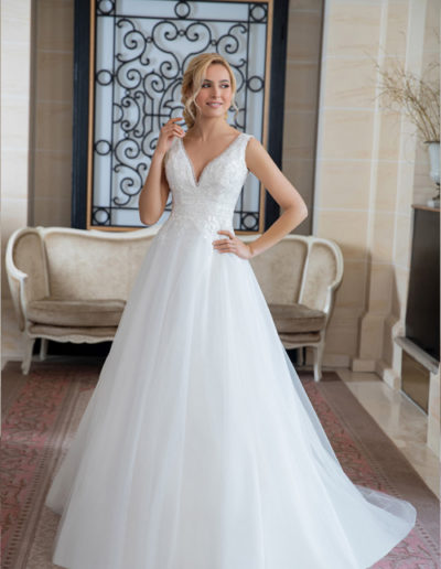 Robe de mariée-maggy face 1