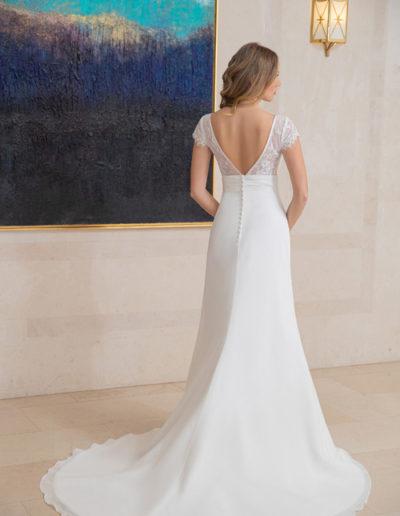 Robe de mariée-magique dos 2