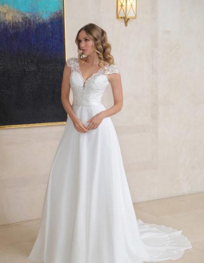 Robe de mariée-mikaela face 1